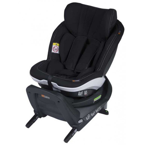 BeSafe iZi Twist i-Size детское автокресло