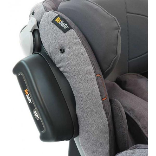 BeSafe iZi Combi X4 Isofix детское автокресло