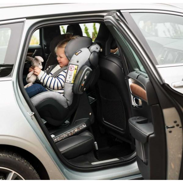 BeSafe iZi Kid X3 i-Size детское автокресло