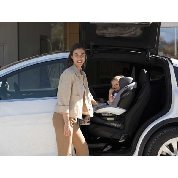 BeSafe iZi Turn i-Size детское автокресло