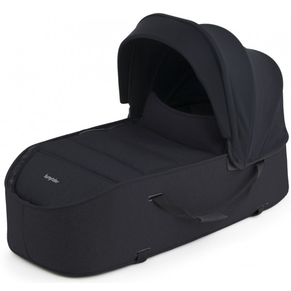 Bumprider люлька Connect Carrycot для коляски