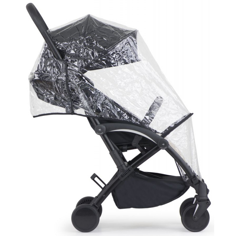 Дождевик Bumprider Raincover для прогулочной коляски Connect