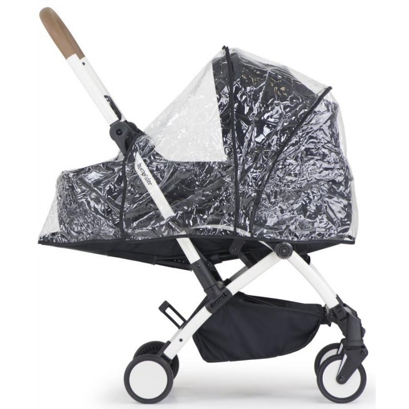 Дождевик Bumprider Raincover для коляски Connect с люлькой