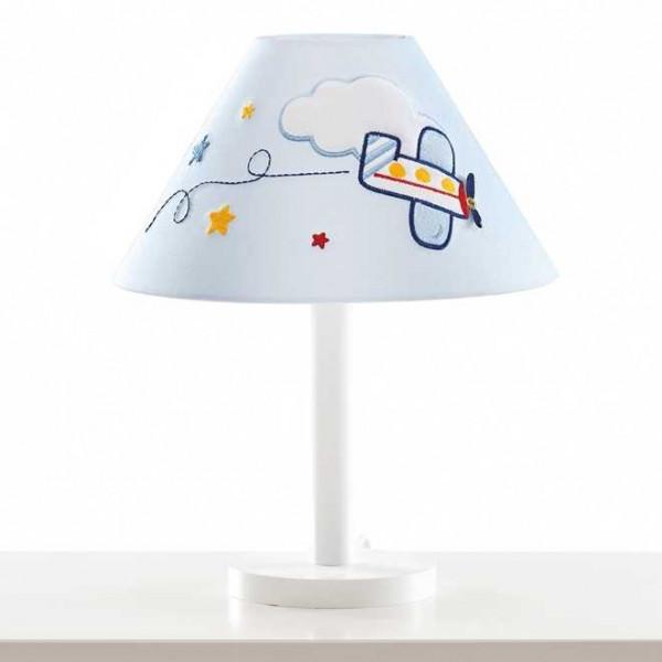 Лампа настольная Funnababy Pilot