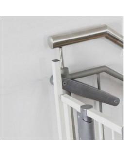 зажим к балясинам Geuther 0029ZK Easy Lock Wood 0029ZK