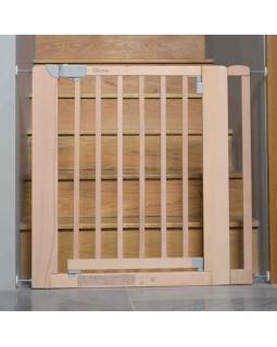 Ворота безопасности Geuther дверные 2712 натуральные
