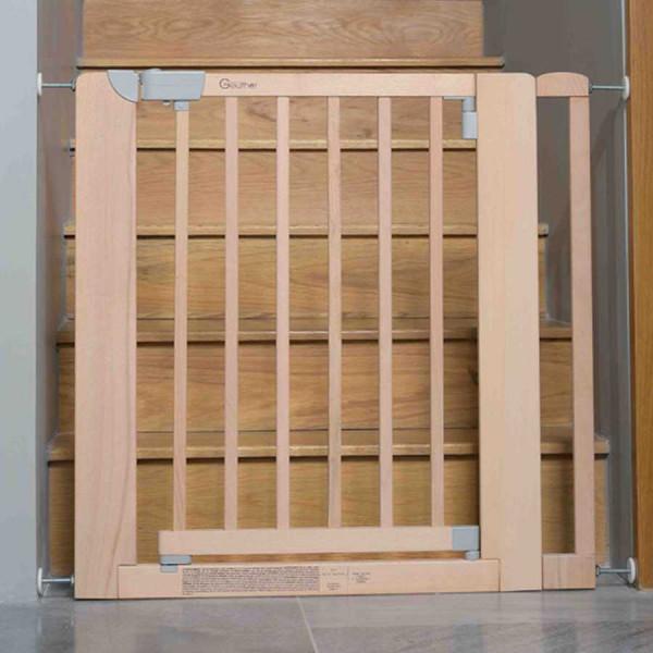 Ворота безопасности Geuther дверные (2712) натуральные