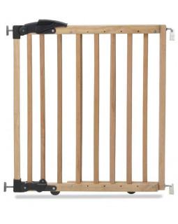 Ворота безопасности раздвижные Geuther 2714 со сверлением