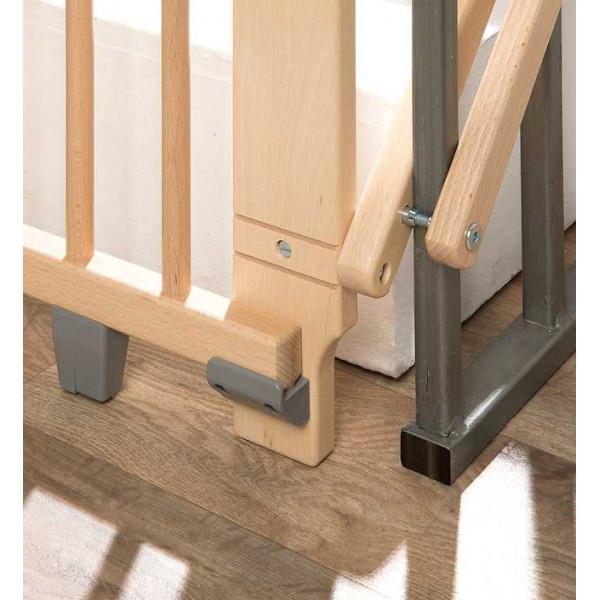 Ворота безопасности Geuther 2735 NA для лестниц