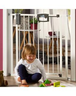 Geuther ворота безопасности Easy lock 4792