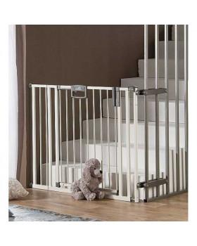 Geuther Easylock 4793 ворота безопасности детские для лестницы