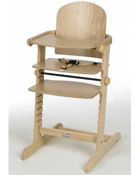 Стульчик деревянный Geuther Kid-Hit
