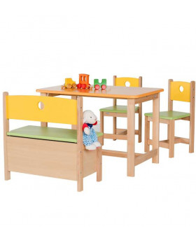 игровая мебель Geuther Pepino