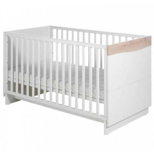 Geuther Wave кровать детская трансформер (70х140см.)