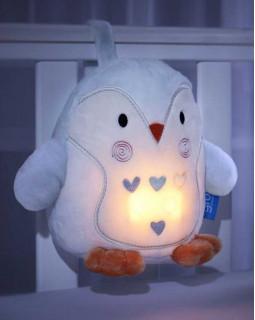 Ночничок Grofriends Percy the Penguin