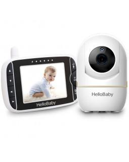 Видеоняня HelloBaby HB65