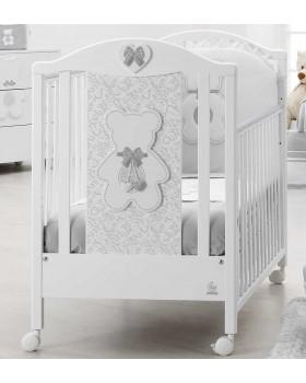 Кроватка Italbaby Fiocco Classic