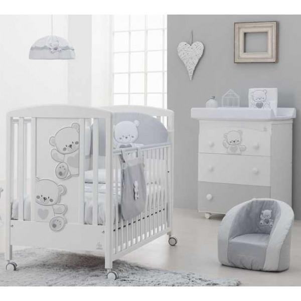мебель Italbaby Jolie в комнату новорожденного