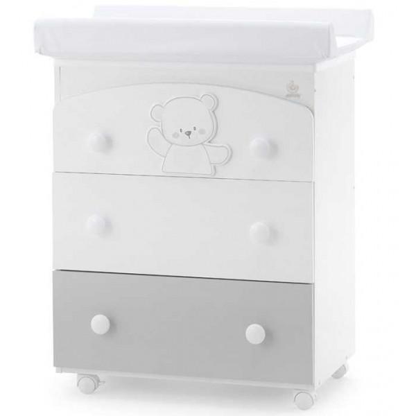 мебель Italbaby Jolie Oblo в комнату новорожденного