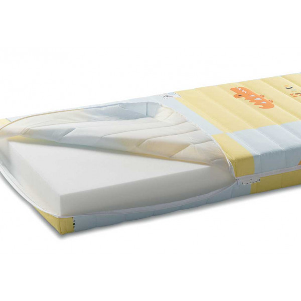 Матрас Italbaby Basic 125x63 см