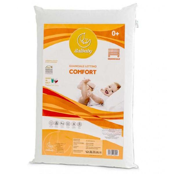 подушка детская Italbaby Comfort 38х58 см