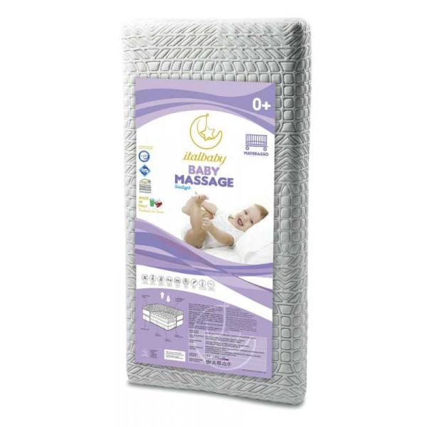 Матрас Italbaby Baby Massage 125x63 см