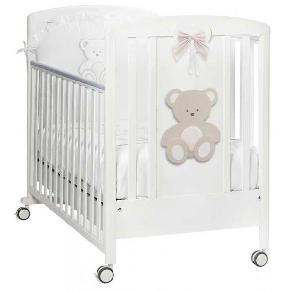 Детская кроватка Italbaby Peluche