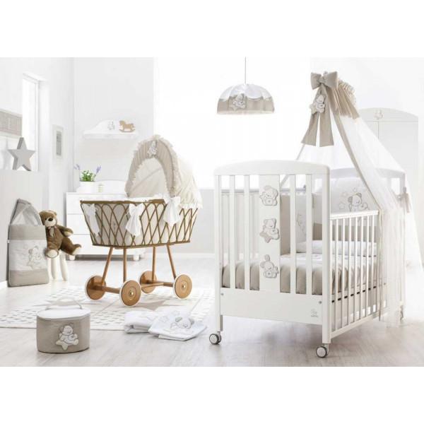 мебель Italbaby Sweet Star в комнату новорожденного