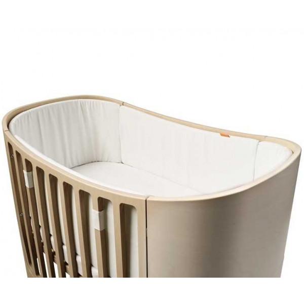 Бампер для кроватки Leander