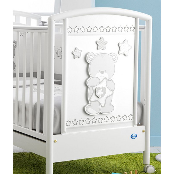 Детская кроватка Pali Birba