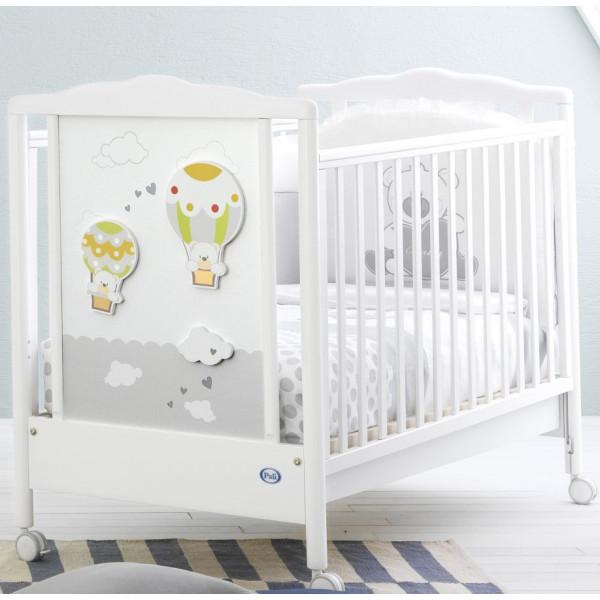 Pali Bonnie мебель для новорожденного