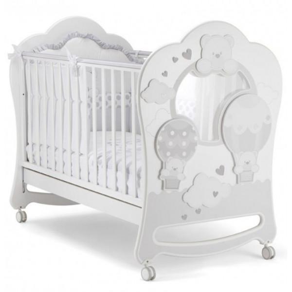 Детская кроватка Pali Bonnie Oblo