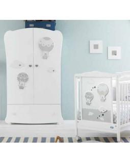 мебель Pali Bonnie для новорожденного