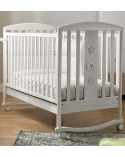 Кроватка Pali Little Royal Baby