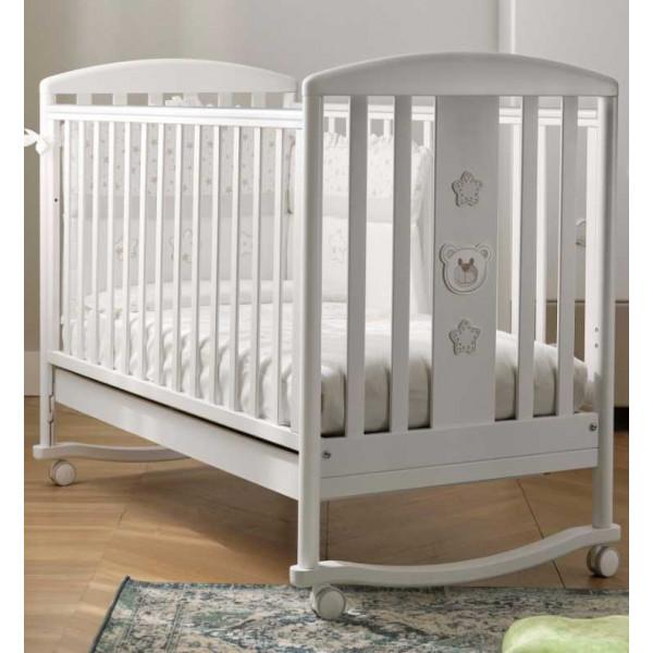 Детская кроватка Pali Little Royal Baby