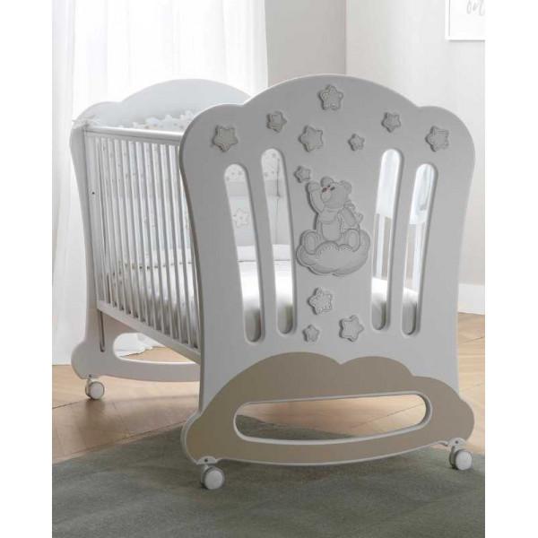 Детская кроватка Pali Royal Baby