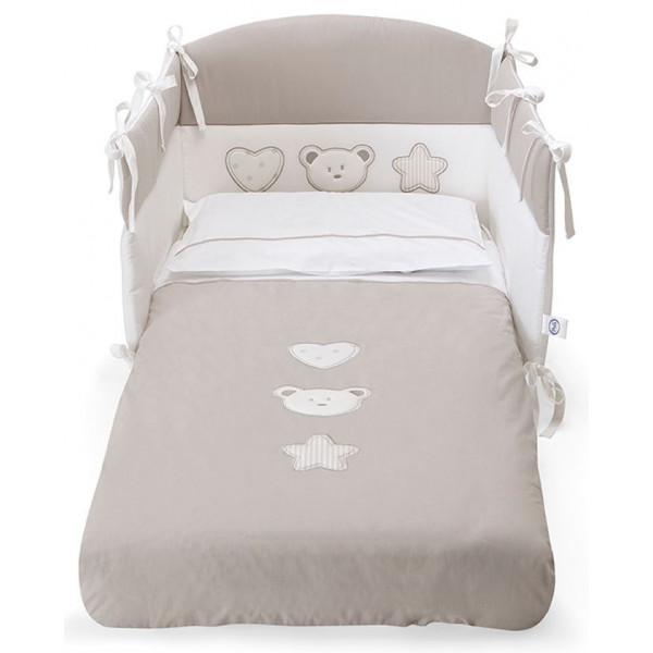 Детское постельное белье Pali Merlino (Birillo)