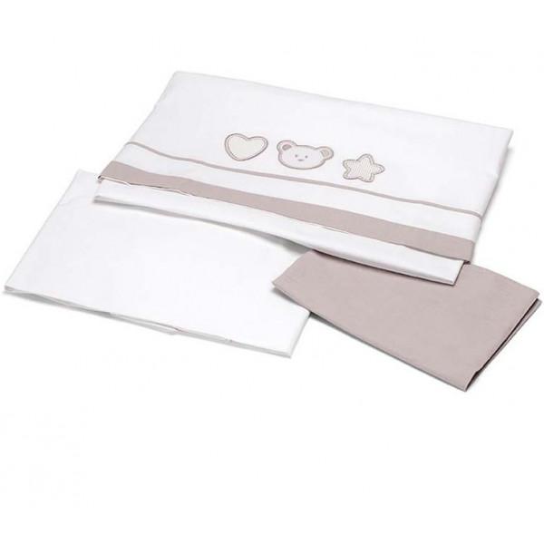 Сменный набор постельного белья Pali Merlino (Birillo)