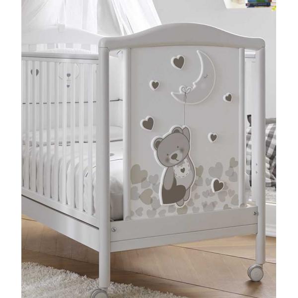 Pali Moon мебель для новорожденного