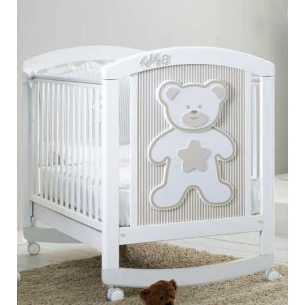 Детская кроватка Pali Teddy B