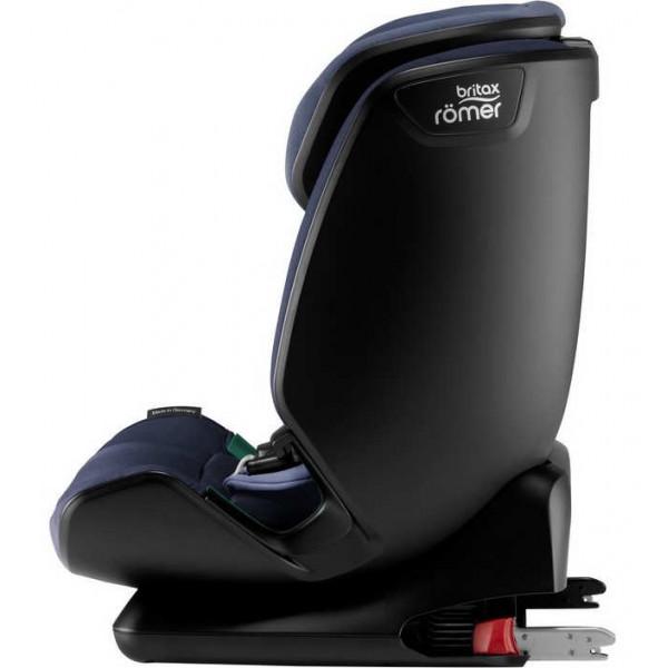 Britax Romer Advansafix M i-Size автокресло от 9 до 36 кг с Isofix
