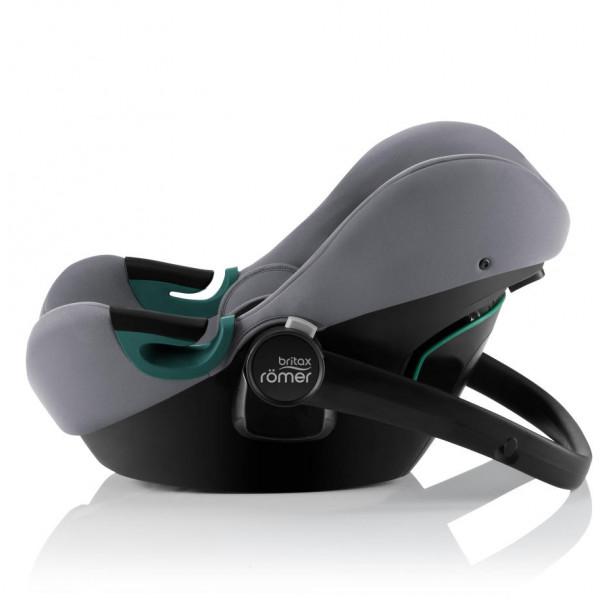Britax Romer Baby-Safe 3 i-Size автокресло от 0 до 13 кг