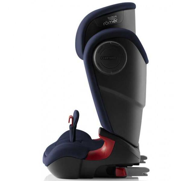Britax Romer Kidfix 2 S автокресло от 15 до 36 кг