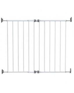 Ворота детские на 64-99,5 см Safe and Care 110-01 с креплением в стену
