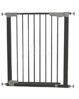 Safe&Care 401 ворота с механическим замком (цвет Графит)
