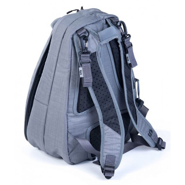 Рюкзак для мамы TFK Diaperbackpack