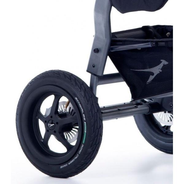 Прогулочная коляска TFK Joggster Adventure 2019