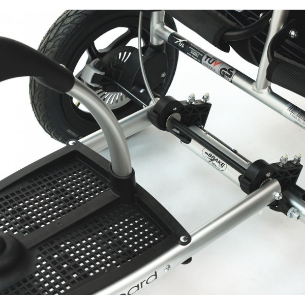 подножка Multiboard для коляски TFK