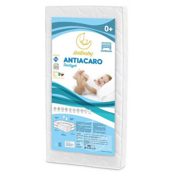 Italbaby Antiacaro 63x125 см