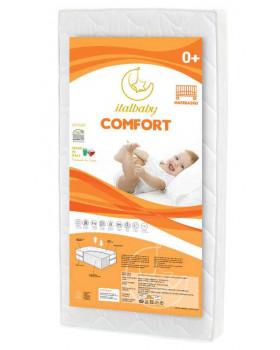 Матрас Italbaby Babyterm Comfort 125x63 см